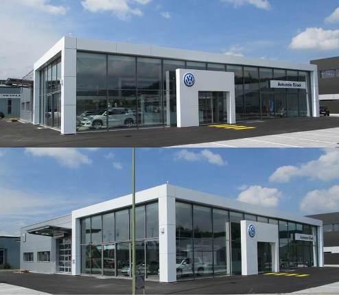 Autocenter Buelach